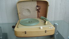 Philips - Portable Turntable Type NG 1341/75