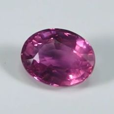 Ruby  - 2.11 ct