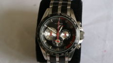 Jacques Lemans F-1 F5022B Chronograph – wristwatch – 2009