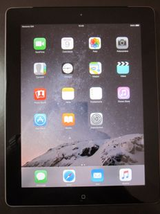 Apple - iPad 2 - 64GB - WiFi + Cell - Model A1396