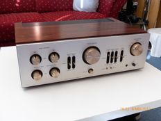 Luxman L81 amplifier