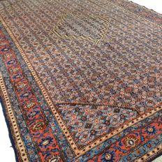 "Maud - 280 x 175 cm - ""Modern eye-catcher - Persian rug in very beautiful, virtually unworn condition"""