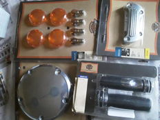 Harley Davidson - various accessories - 883