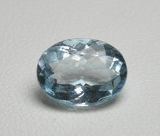 Aigue marine - 2.38 carats