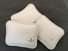 ROLEX exhibitions pads ( pillows)