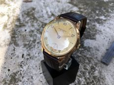 Record Geneve – Men's watch – Year 1955.