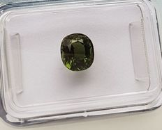 1.12 ct  -  Tourmaline  - No Reserve