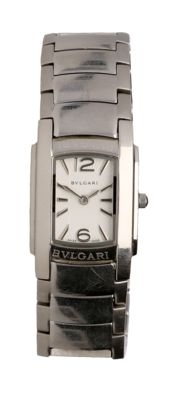 Bulgari Rettangolo – Women's wristwatch