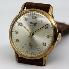 Zéphyr De Luxe – Men's Wristwatch