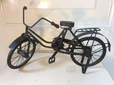 Very detailed bicycle