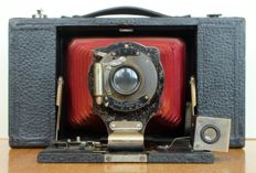 Kodak NO. 3 Folding Brownie Model D