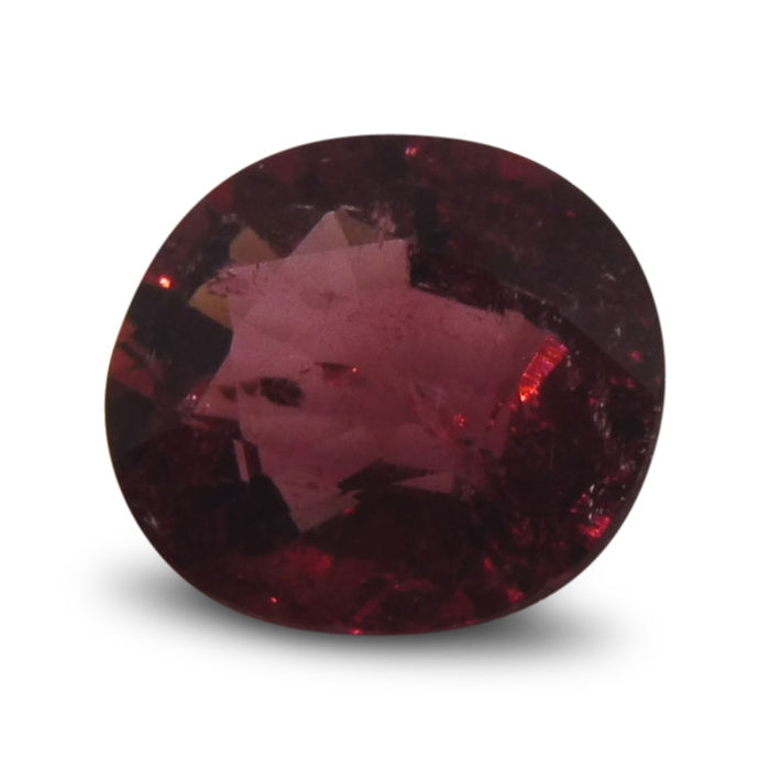 Purple Tourmaline - 1.89 ct