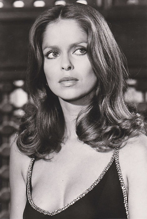 Barbara Bach naked 433