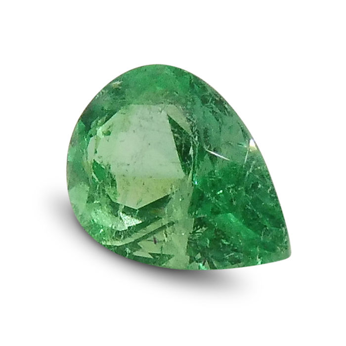 0.81 ct - Emerald No Reserve Price