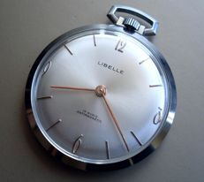 Libelle – Swiss-made timepiece – 1960