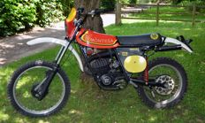 Montesa - 125H Enduro - 1977