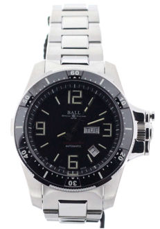 Ball Engineer Hydrocarbon Airborne - Unisex - 2016(unworn)