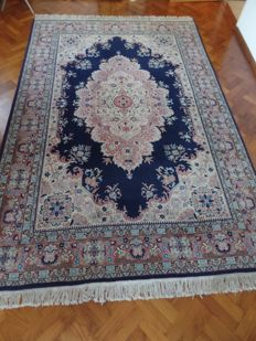 Hand-knotted Ladik carpet, 325 x 210 cm