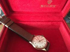 Rolex Precision - men's watch - 1960