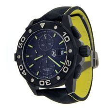 TAG Heuer Aquaracer – Men's wristwatch
