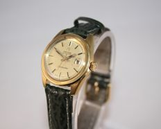 Omega Seamaster – Women's wristwatch – from the 70s