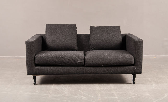 Prime Marcel Wanders For Moooi Boutique 2 Seater Sofa Model Chameleon Catawiki Gamerscity Chair Design For Home Gamerscityorg