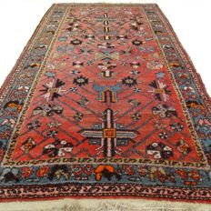 "Hamadan Sarough - 191 x 104 cm - ""Persian carpet in nice condition"""