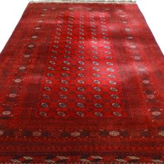 "Afghan - 304 x 203 cm - ""Authentic  Persian rug - Clean and in beautiful condition"""
