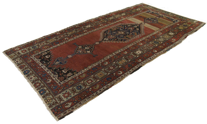 Malayer - Carpet - 300 cm - 115 cm