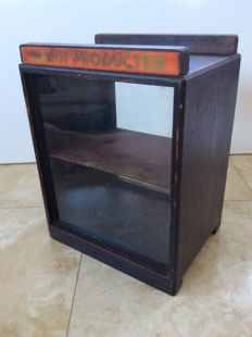 Antique counter cabinet Maggi Products