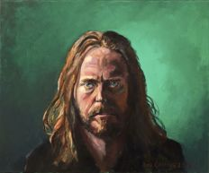 Bas Konings - Tim Minchin (English-Australian comedian and musician)