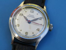 Nivada Swiss men's wristwatch 50s.