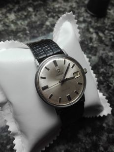 Omega Waterproof ref. 136019 – Cal. 611 – Year: 1966 – For men