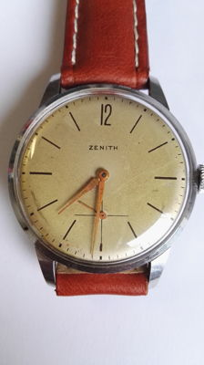 Zenith – men's watch from the '20s-'30s