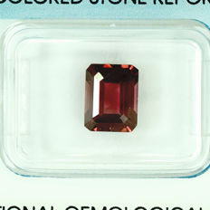 Rubellite – 2.56 ct No Reserve Price