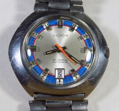 Swiss Luxor - Omega Dynamic Style - ETA 2783 - 1970's - Men's Wristwatch
