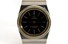 Omega - Constellation - 1.262.174 - Women's