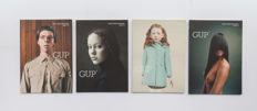 32 x GUP (Guide to Unique Photography) Magazine & 4 x GUP Extra Edition