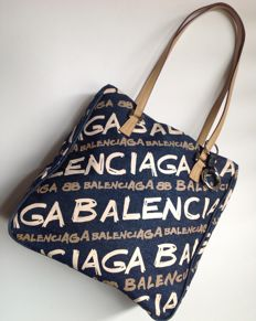 Balenciaga Paris - Hand and shoulder bag - **No reserve price**