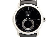 Ebel Classic Hexagon GMT - Men's wristwatch