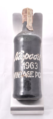 1963 Vintage Port Niepoort - 1 bottle