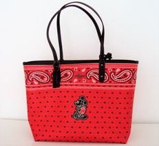 Coach - Disney Limited Edition Tote Bag