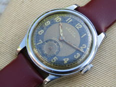City bravur men's wristwatch 1950's