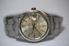 TUDOR PRINCE OYSTER DATE – unisex wristwatch – 1970s