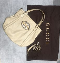 Gucci - Leather Handbag - Limited Edition.