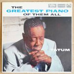 Check out our Lot of seven jazz albums