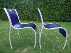 Ron Arad for Kartell - 2 FPE chairs