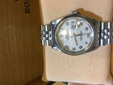 Rolex Datejust – Men's wristwatch – 1990