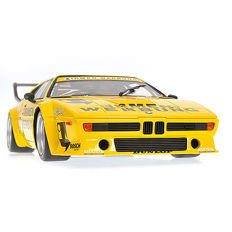 Minichamps - Scale 1/18 - BMW M1 -´Irmen Advertising´ Team Cassani DRM  1980 - Manfred Winkelhock
