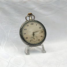 NIELLO – Pocket watch – Circa 1910